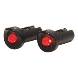 XLC Safety Light voor Race Stuureinden (set)