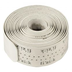 Fizik Stuurlint Superlight 2mm Tacky wit
