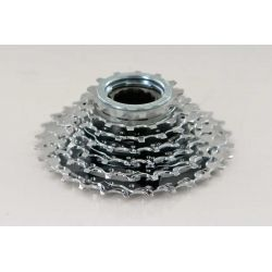 Freewheel 7 speed Sunrace T13-28