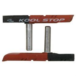 Remblokken Koolstop KS-MTCDL Cantilever Dual -  V-Brake (1set)