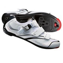 Shimano Race Schoenen wit - SH-R088W