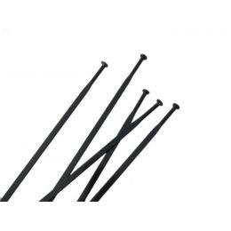 Mavic Spaken 99606901 Crossride 08 UB zwart AL - 254mm (p.st)