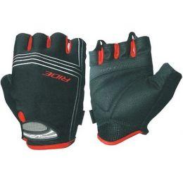 Con-Tec Handschoenen Ride - zwart