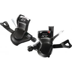 Shimano Shifter Set XT SL-M770 Rapidfire-Plus 10sp