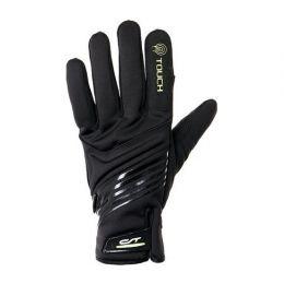 Con-Tec Winterhandschoenen Performer Touch  - zwart