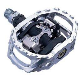 Shimano Mountainbike Pedalen SPD PD-M545 - incl. Schoenplaten