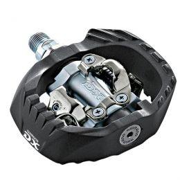 Mountainbike Pedalen SPD PD-M647 - incl.Schoenplaten SM-SH51