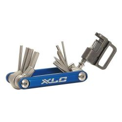XLC Multitool 12dlg met Kettingpons - TO-M07