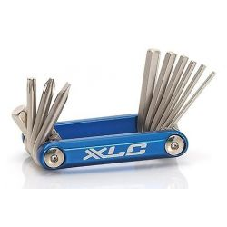 XLC Multitool 10dlg - TO-M06