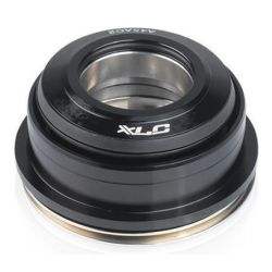 "XLC Comp Balhoofdlagerset 1 1/8"" - 1.5""inch 28.6/44-55-39.8mm Semi Geint 45gr"
