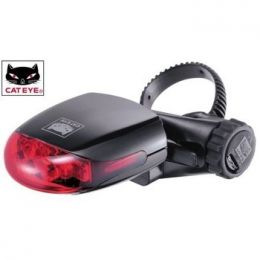 Cateye Achterlicht LED rood - TL-LD270