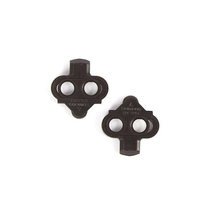Shimano Schoenplaatjes MTB SPD-SM-SH51 zwart (set)