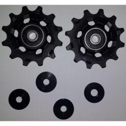 SRAM Derailleurwieltjes X1/DH X-Sync