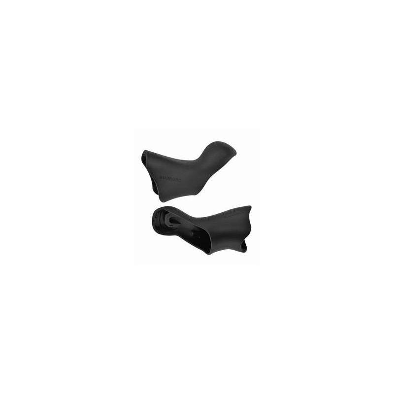 Coverset Shimano Tiagra ST-4600 zwart (set)