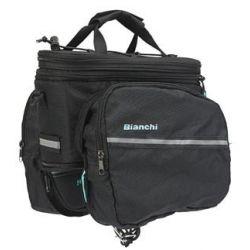 Bianchi Trunk Bag / Bagagetas - S