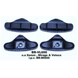 Remblokken Campagnolo BR-VL600 (set