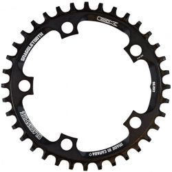 Blackspire SNAGGLETOOTH CX 110BCD Chainring