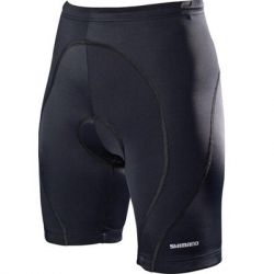 Fietsbroek Shimano Orginals DAMES zwart (S)