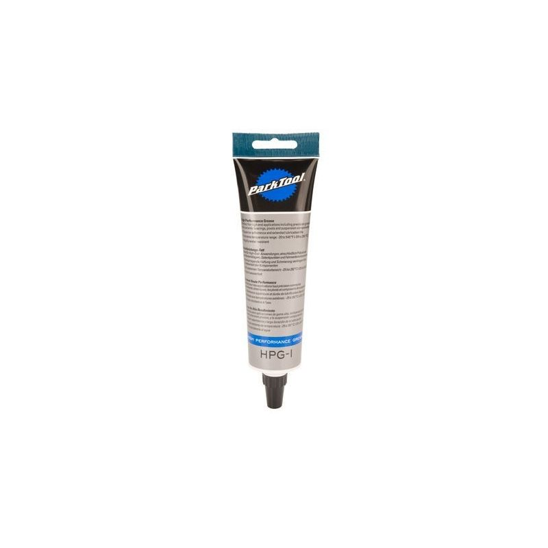 Parktool high performance grease hpg 1