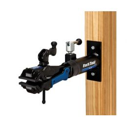 Parktool deluxe wall mount repair stand prs 4w 2