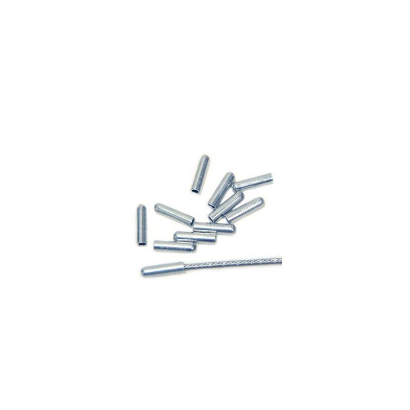Kabelkapjes voor Derailleur Binnenkabels 1.2mm (10stuks)