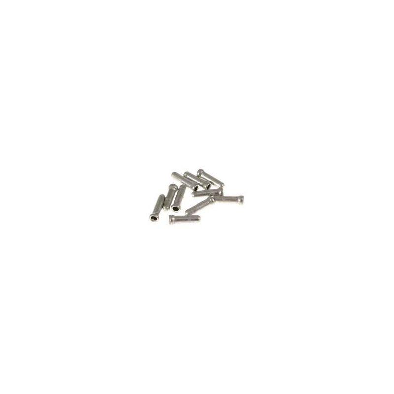 Kabelkapjes voor Rem Binnenkabels 1.6mm (10stuks)