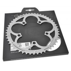 KETTINGBLAD CAMPAGNOLO  50T. VELOCE ZILVER 10 SPEED 2011