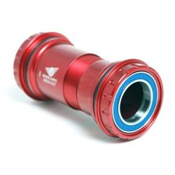 trapas BB30 - Shimano 24mm ABEC 3 lagers