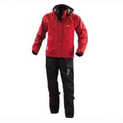 Regenset AIM Performance Dames (broek/jas) rood (XL/44)