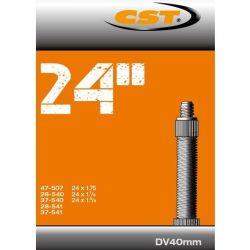 binnenband 24 inch - DV48 mm CST
