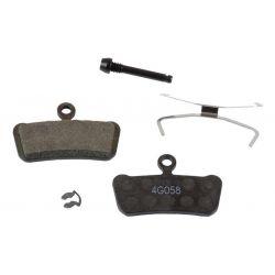Remblokken SRAM Trail/Guide Metal Sintered - (1set)