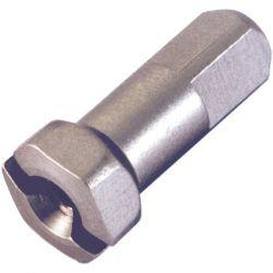 spaaknippel 14G - 16mm zeskante kop - pak 100 stuks