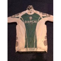 Shirt Bianchi Milano Spillo Dames (L)