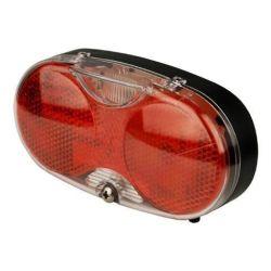 Batavus LED Achterlicht Batterij