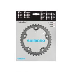 kettingblad 36T CX70 Shimano cyclocross BCD 110