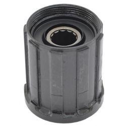 cassettebody 9 speed Shimano MT-15, LX - XT M505 M510 M570 M752 M756