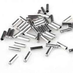 eindkapje binnenkabel  1,6mm ( 500 stuks )