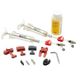 Avid Pro Disc Brake Bleed Kit, vul- en ontluchtset