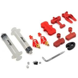 Avid Bleed Kit Set zonder Dot 5.1  - 00.5315.033.010