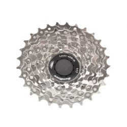 Cassette 7sp 11-28T voor Shimano: Sunrace CSM637AS-N