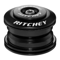 "Ritchey Pro balhoofdset press fit - 1-1/8""  46mm HT - 10mm cap"