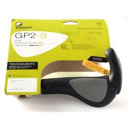 Ergon GP2-L Handvatten & Bar-End