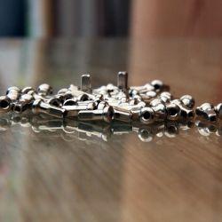 omgekeerde nippels Sapim 12 x 2mm / 14G -  20 stuks