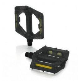 XLC Pedaal PLATFORM All Terrain PVC zwart PD-M16