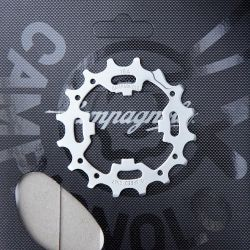 kransje Campagnolo 10 speed T16 - Ultra