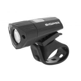 Sigma Koplamp Buster 100 HL / 120 Lumen
