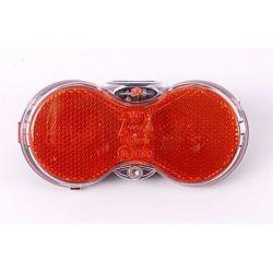 Herrmans Achterlicht H-Goggle XI Batterij Automaat Smoke 50mm