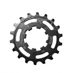 tandkransje 18T 11speed Campagnolo by Miche