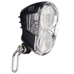 AXA Koplamp Echo 30 - LED - Naafdynamo - 30Lux
