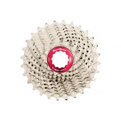 Cassette 11 speed 11-28T Shimano passing: SunRace CSRX1